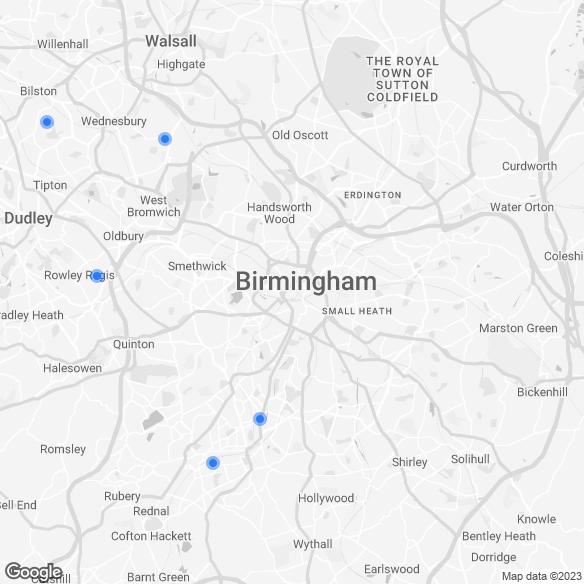 Bark Guttering Installer profiles in Birmingham