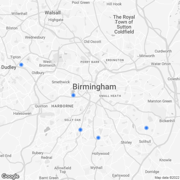 Bark Bathroom Installer profiles in Birmingham