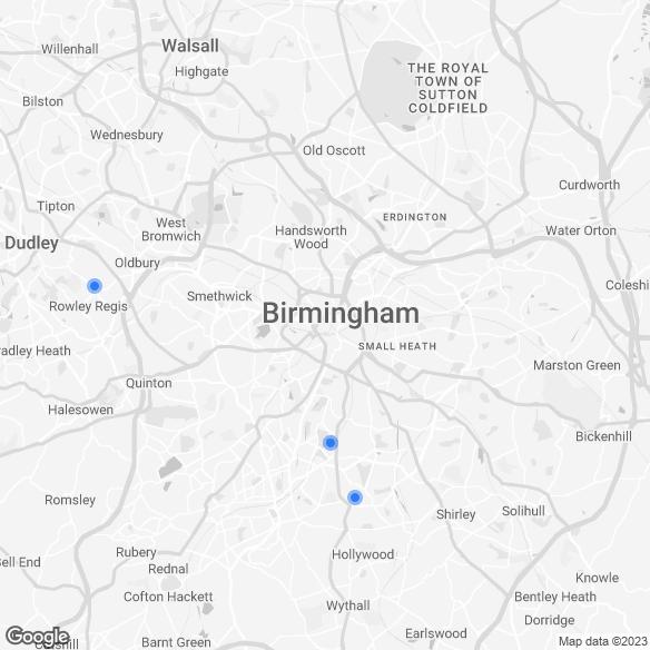 Bark Plasterer profiles in Birmingham