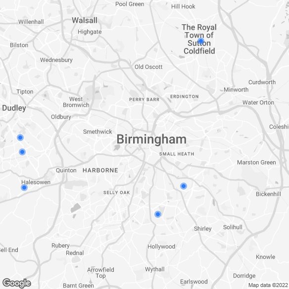 Bark Accountant profiles in Birmingham