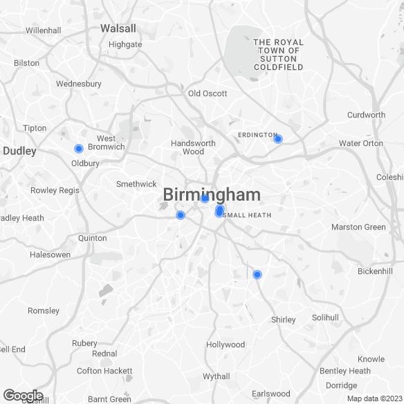 Bark Home Care Specialist profiles in Birmingham