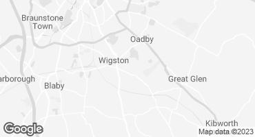 Wigston Magna
