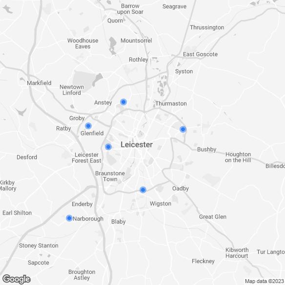 Bark Landscaper profiles in Leicester