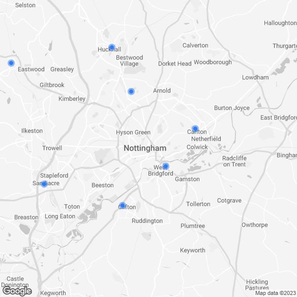 Bark House Clearance Expert profiles in Nottingham