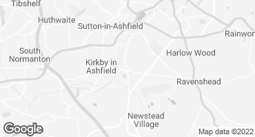 Kirkby in Ashfield