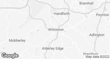 Wilmslow