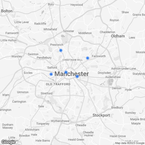 Bark Animators profiles in Manchester