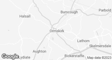 Ormskirk