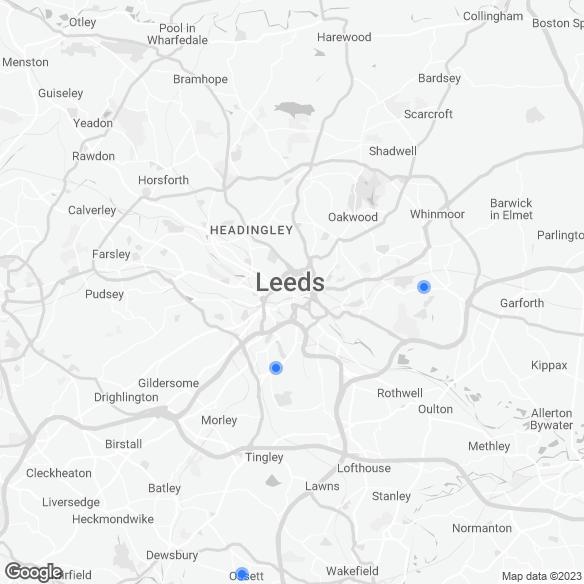 Bark Roofer profiles in Leeds