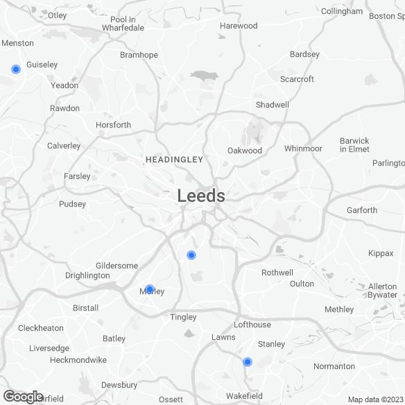 Bark Guttering Contractor profiles in Leeds