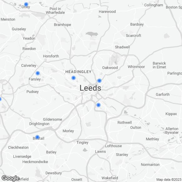 Bark AV Equipment Hire Company profiles in Leeds