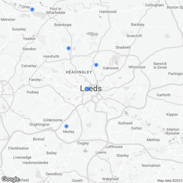 Bark Reiki Healer profiles in Leeds