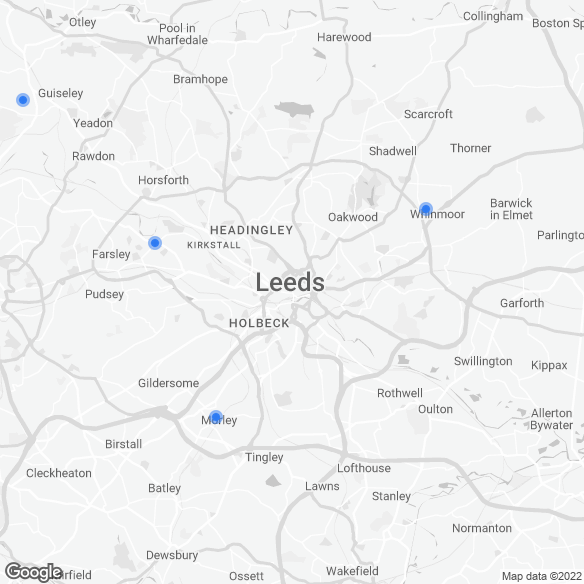 Bark Guttering Installer profiles in Leeds