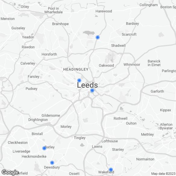 Bark Caterer profiles in Leeds