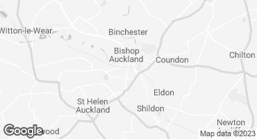 Bishop Auckland