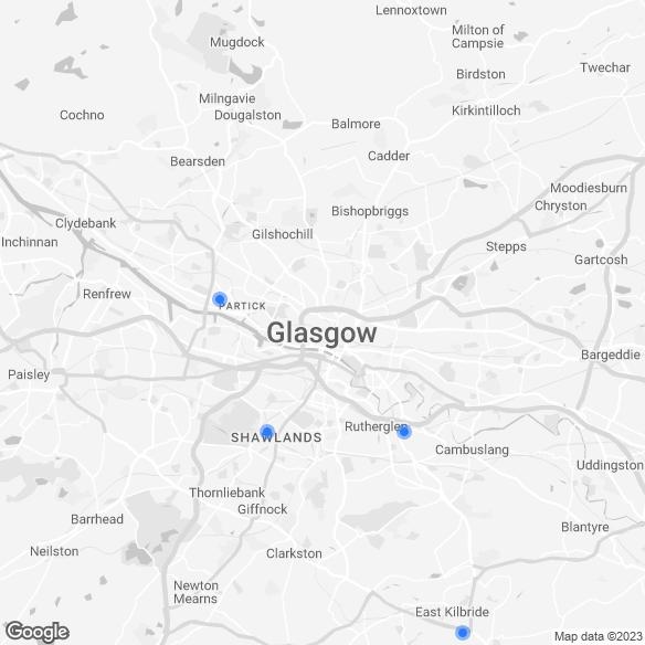 Bark Plasterer profiles in Glasgow