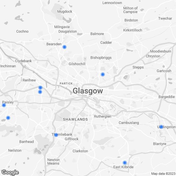 Bark Kitchen Fitter profiles in Glasgow
