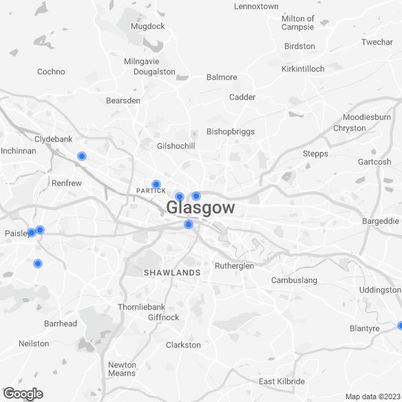 Bark General Printer profiles in Glasgow