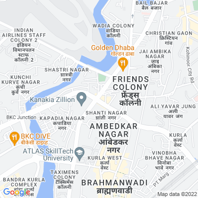 Flat for sale in Gulmohar Heights Mulund West,