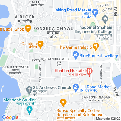 Flat on rent in Call for name, Bandra West