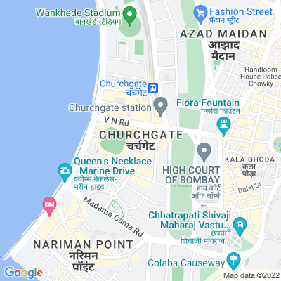 Flat for sale in Shardha , Churchgate