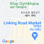 Office on rent in The Link , Khar West