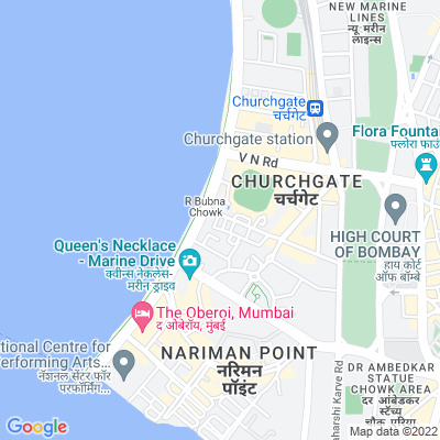 Flat for sale in Mistry Court , Churchgate