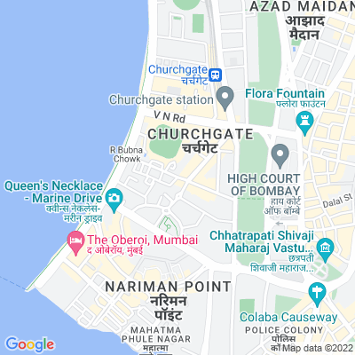 Flat for sale in Rajesh Mansion, Churchgate