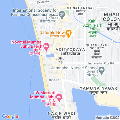 Flat for sale in Kalpataru Solitaire, Juhu