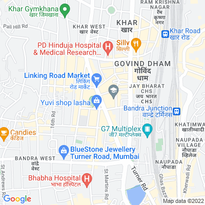 Office for sale in Esperanza, Bandra West