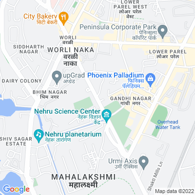 Flat for sale in Runwal Reserve, Worli