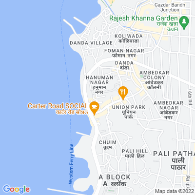 Flat for sale in Sea Spray, Bandra West