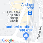 Office for sale in Persian Co- operative Housing Society, Andheri West