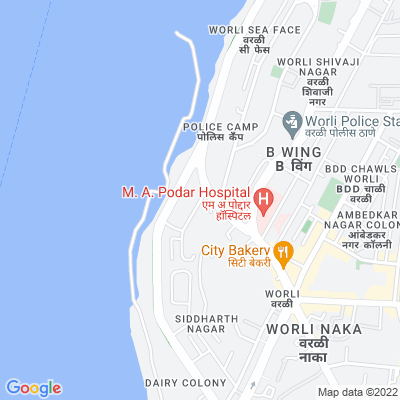 Flat on rent in Bhagwan Apartments, Worli