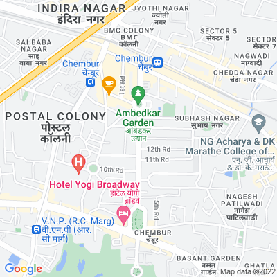 Flat on rent in Maria Apartment, Chembur