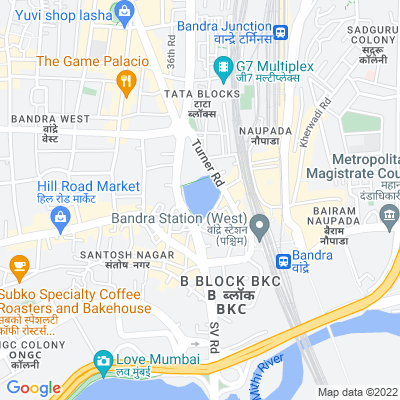 Office for sale in Waterfront , Bandra West