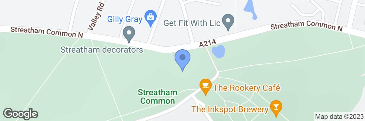 Streatham Common, Streatham South, SW16 3BX