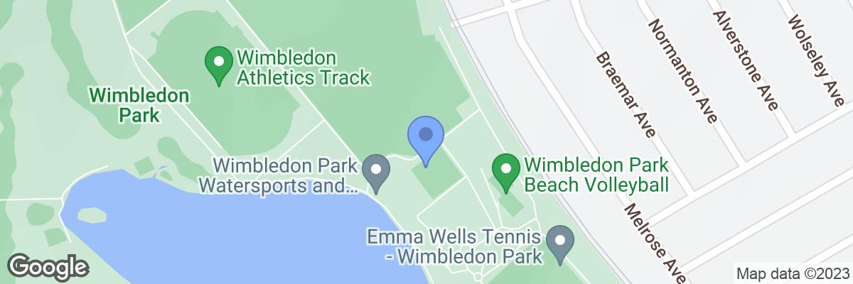 Wimbledon Park, London, SW19 8AU