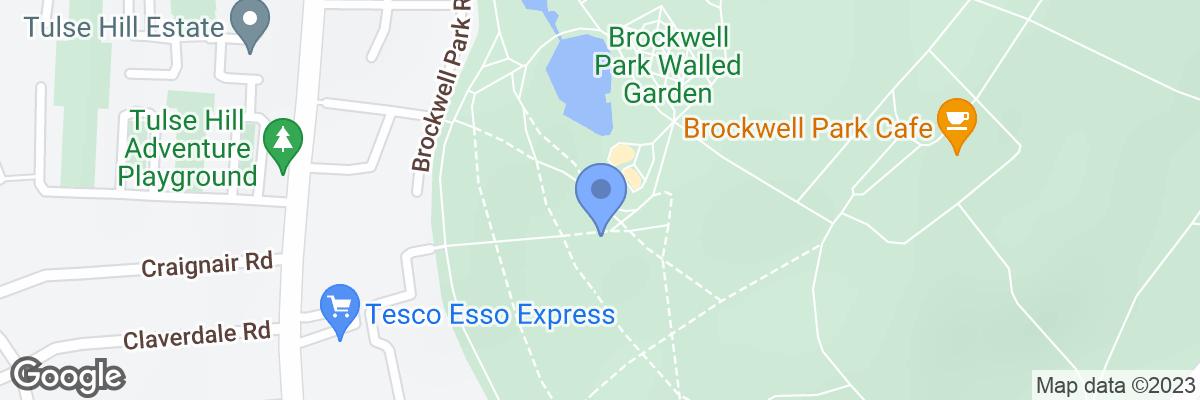 Brockwell Park, Herne Hill, SE24 9BJ