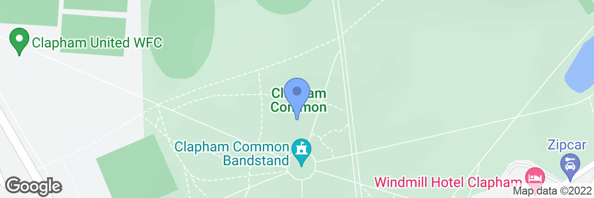 Clapham Common, London, SW4 9DE