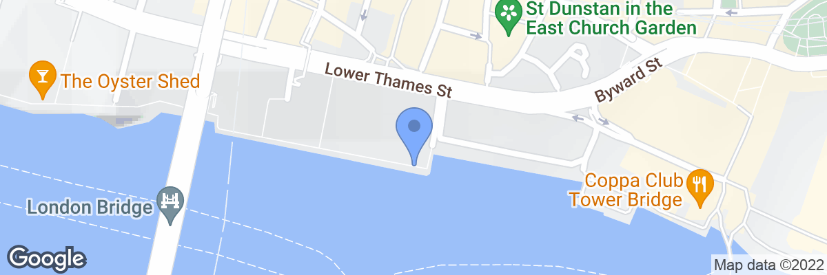Old Billingsgate Walk, Billingsgate