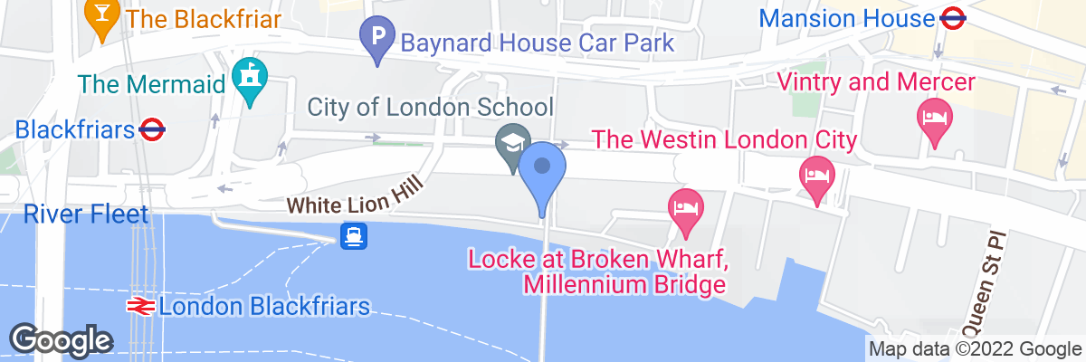 Millennium Bridge, London, SE1 9JE