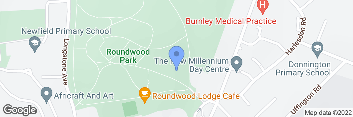 Roundwood Park, London, NW10 3SH