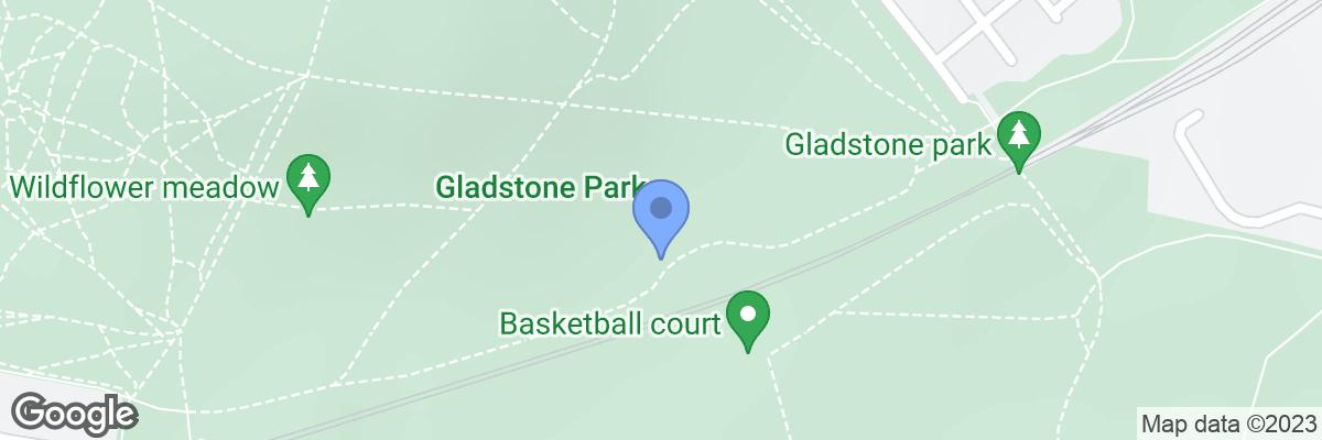 Gladstone Park, Mulgrave Road, NW10 1BT
