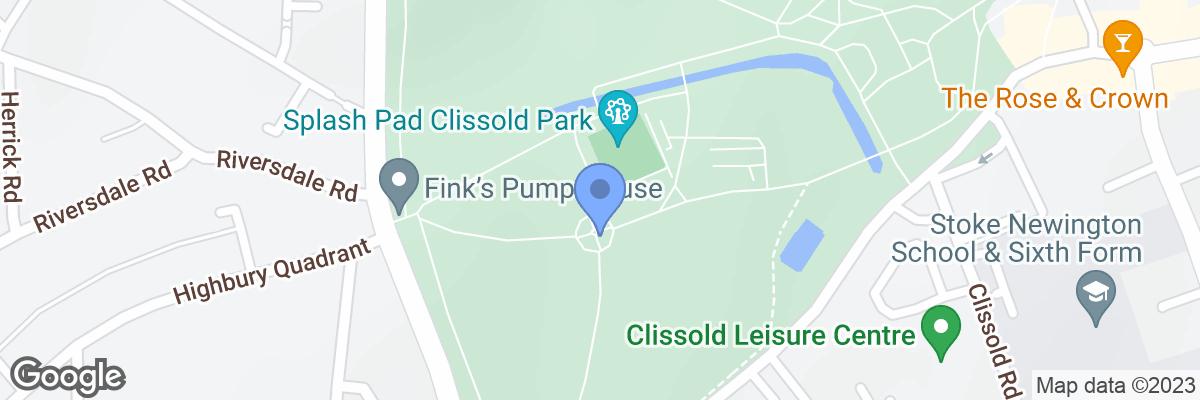 Clissold Park, London, N16 9HJ