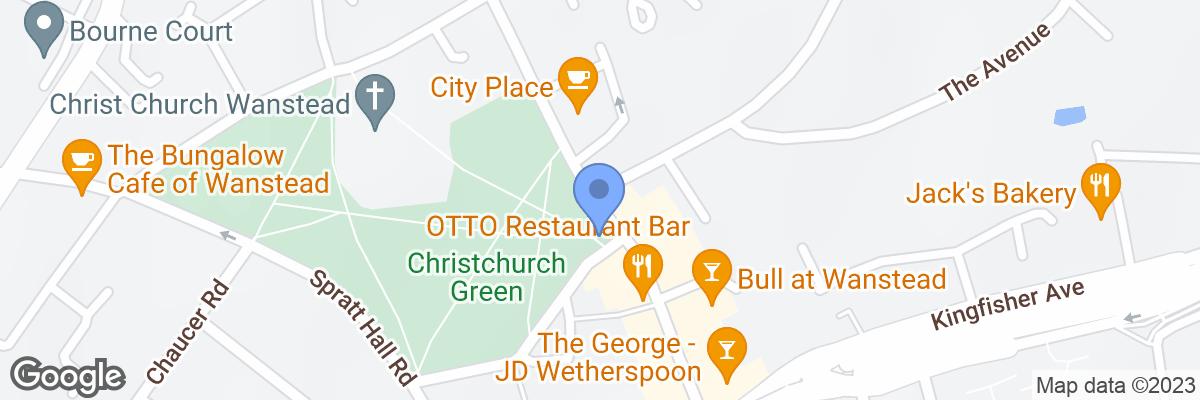 Wanstead Park, London, E11 2LT