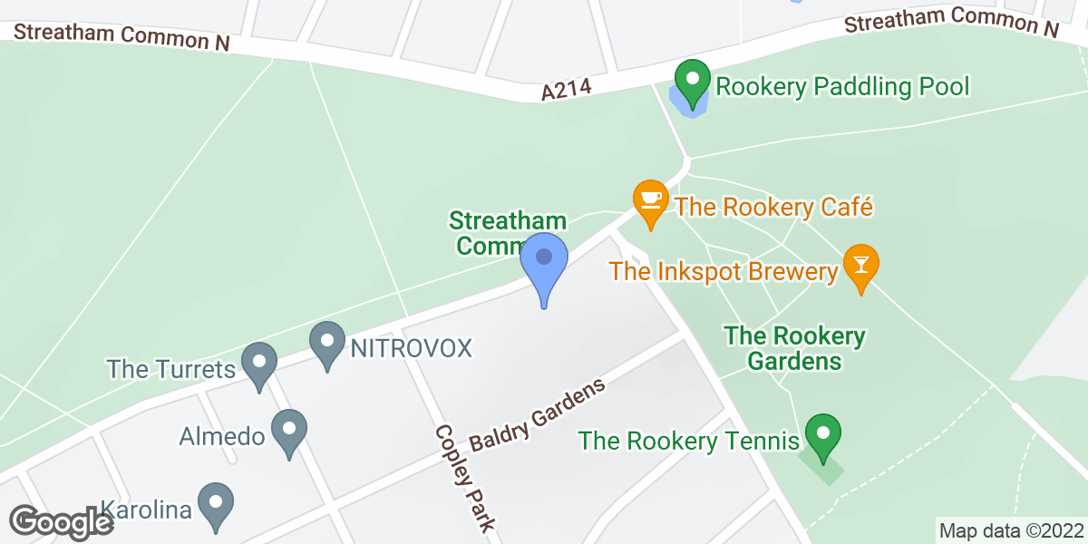 Streatham Common, Streatham, SW16 3BX