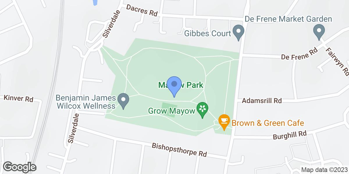 Mayow Park, Greater London, SE26 4SS