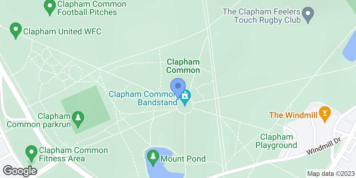 Clapham Common, Windmill Drive