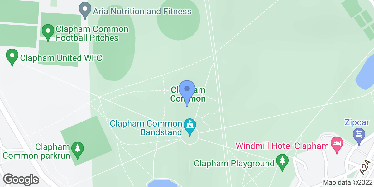 Clapham Common, Windmill Drive